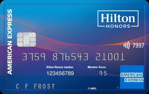 best hotel credit card