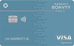 marriott credit card