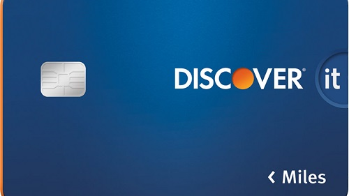 best discover credit card