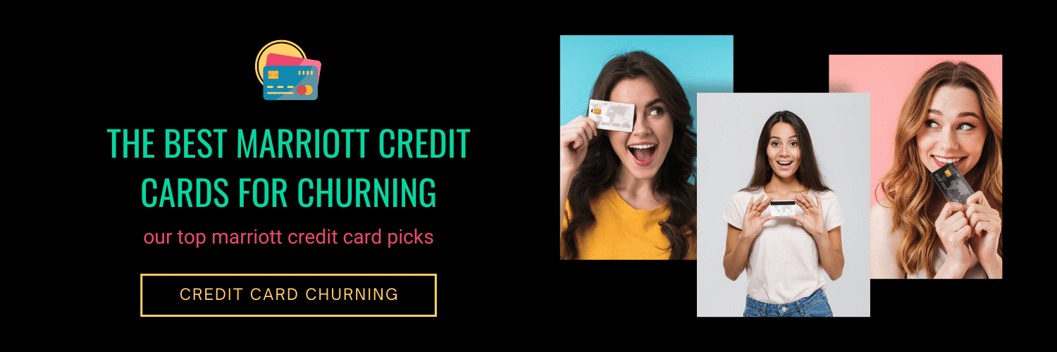 best marriott credit card featured