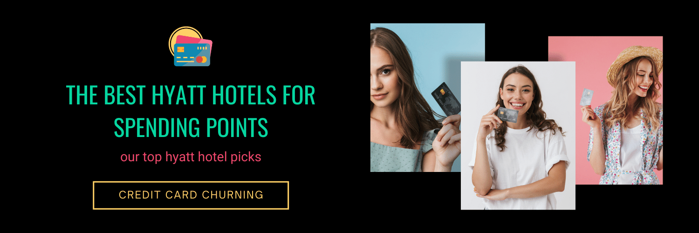 best hyatt hotels featured