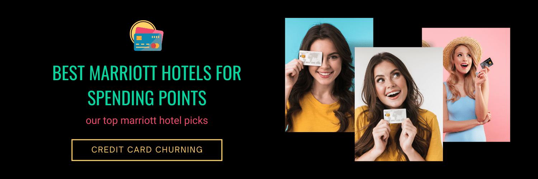 best marriott hotels featured