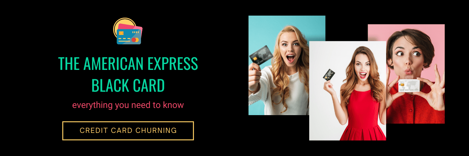 american express black card featured