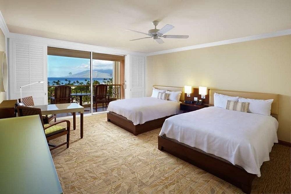 Grand Wailea Maui, a Waldorf Astoria Resort (Maui, Hawaii) interior