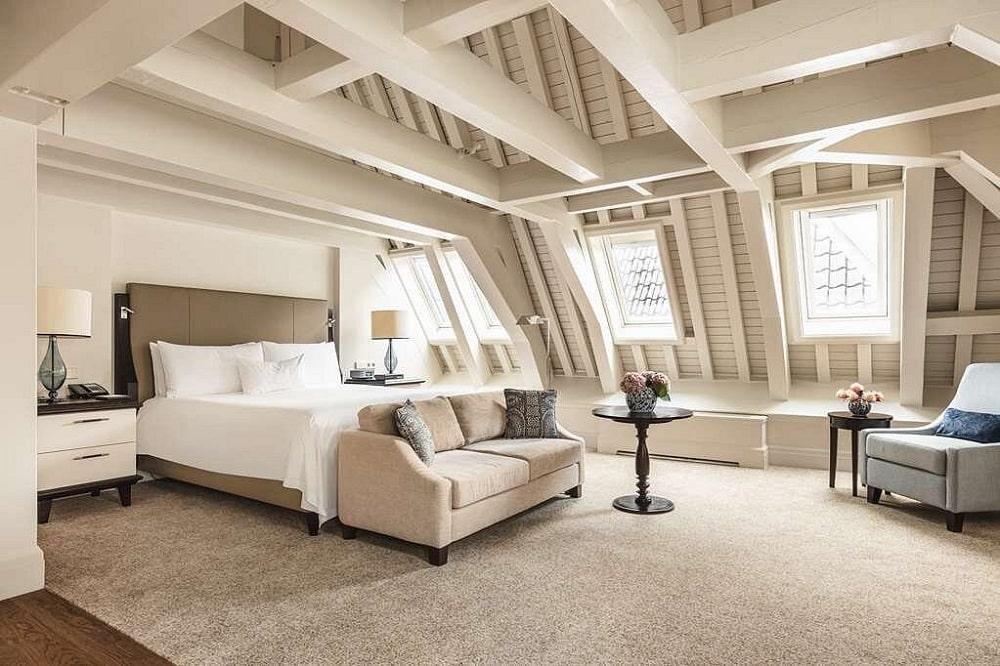 Waldorf Astoria Amsterdam (Netherlands) interior