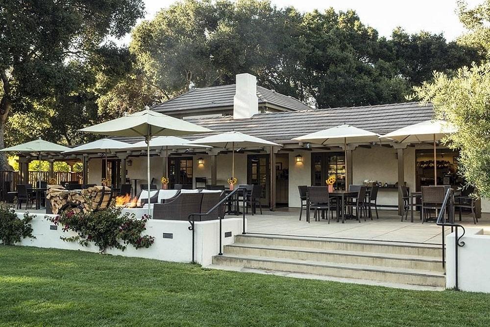 Carmel Valley Ranch (Carmel, CA) exterior