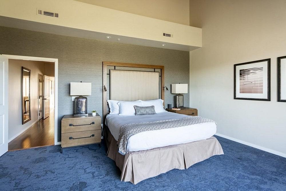Carmel Valley Ranch (Carmel, CA) interior