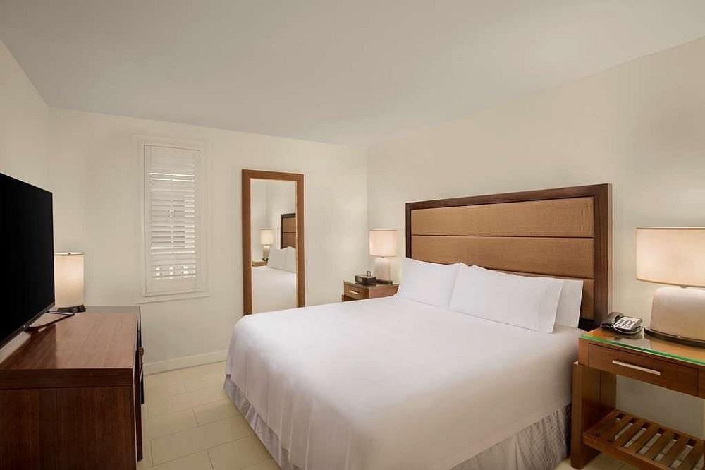 Casa Marina Key West, A Waldorf Astoria Resort (Florida) interior