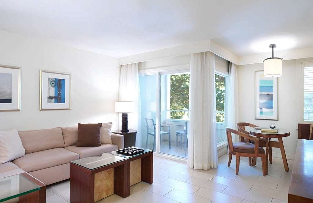 Casa Marina Key West, A Waldorf Astoria Resort (Florida) lobby