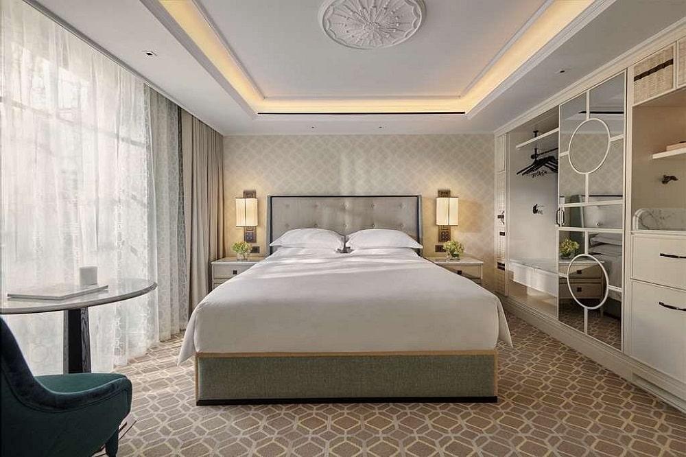 Great Scotland Yard Hotel (London, England) interior