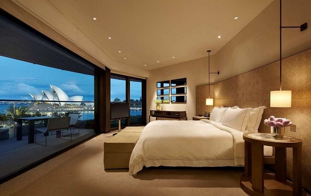 Park Hyatt Sydney (Australia) interior