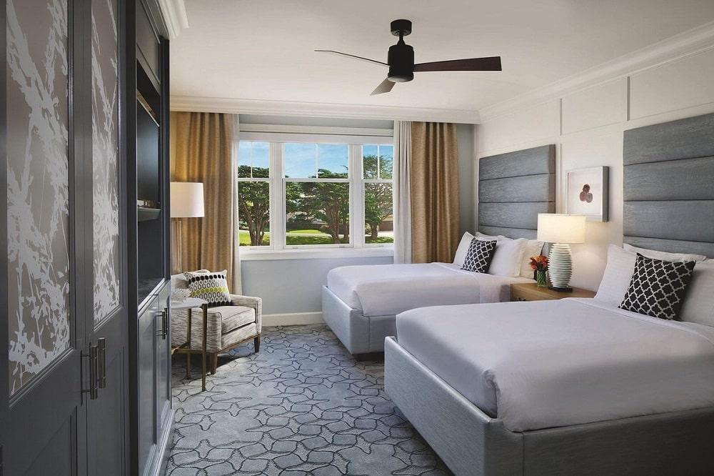 Ritz-Carlton, Half Moon Bay (Half Moon Bay, CA) interior