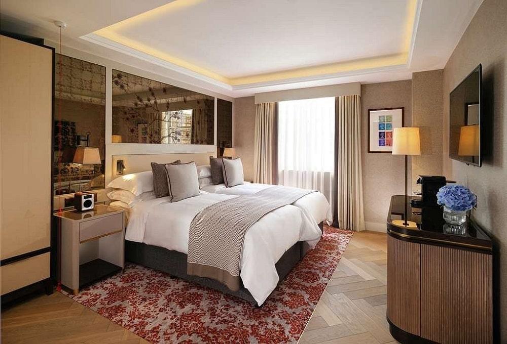 The Biltmore Mayfair, LXR Hotels & Resorts (London) interior