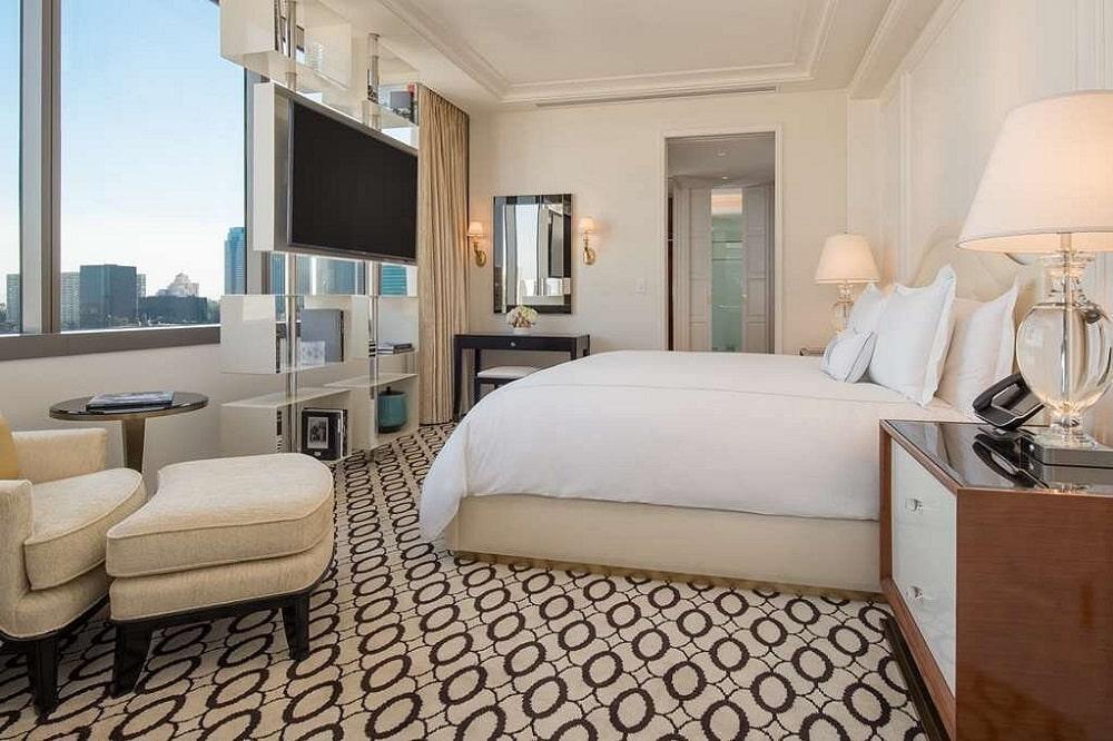 Waldorf Astoria Beverly Hills (Beverly Hills, CA) interior